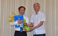 TP HCM bổ nhiệm Phó giám đốc Sở Tài Nguyên và Môi trường