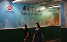 Trung Quốc chính thức thông qua luật an ninh Hồng Kông, Mỹ ra tay trước