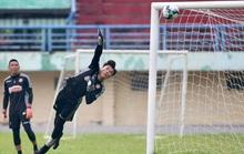 V-League hân hoan trở lại