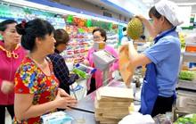 Giảm giá sâu nhiều mặt hàng để tiếp sức tiêu dùng xanh