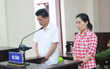 Xét xử lại sau khi kêu oan, nguyên đại úy công an được giảm 6 năm tù