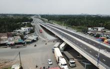 TP HCM: Xin chủ trương đầu tư công dự án cầu đường Nguyễn Khoái nối quận 1,4 và 7
