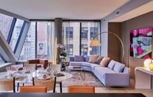 Những mẫu phòng khách khiến bạn chỉ ngắm một lần thôi cũng đủ để nhung nhớ mãi