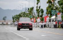 Chính thức công bố dự thảo Nghị định giảm 50% phí trước bạ ôtô