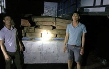 Bí mật trong chiếc xe tải chạy trên đường Hồ Chí Minh giữa đêm khuya