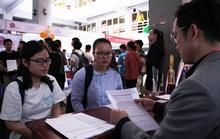 Tưng bừng Ngày hội việc làm ở Đà Nẵng