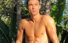 Ronaldo đã làm gì để có thân hình 6 múi ở tuổi 35?