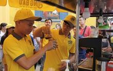 Công Phượng, Đông Triều hùn vốn mở nhà hàng, quyết không xin tiền gia đình để kinh doanh
