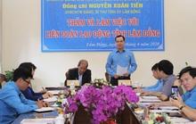 Lâm Đồng: Nhiều doanh nghiệp nâng phụ cấp cho công nhân