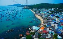 Phú Quốc sẵn sàng lên thành phố: Áo mới cho thành phố đảo