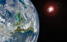 Choáng váng: một trái đất trong gương có thể sống được