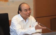Thủ tướng nhắc tới 12 dự án thua lỗ ngành công thương, đường sắt Cát Linh - Hà Đông