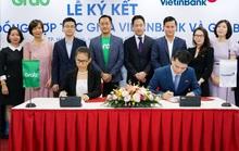 VietinBank và Grab hợp tác chiến lược
