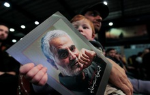 Iran kết án tử kẻ bắn tin về tướng Soleimani cho Mỹ