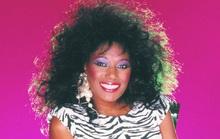 Ca sĩ Bonnie Pointer đột tử