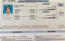 Lợi dụng sự nổi tiếng trên mạng để lừa học viên học TOEIC, IELTS