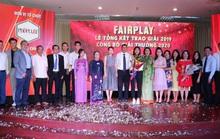 Nữ trung vệ Chương Thị Kiều giành giải thưởng Fair-play 2019