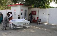 """Quân đội Afghanistan """"nã nhầm súng cối vào chợ"""", 23 dân thường chết oan"""