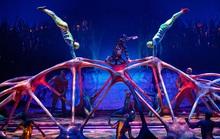 Đế chế Cirque du Soleil sụp đổ