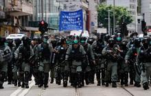 Bắc Kinh bảo vệ luật an ninh Hồng kông