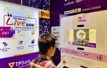 Ngân hàng Việt đầu tiên giao dịch bằng nhận diện khuôn mặt