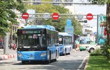 TP HCM: Theo dõi xe buýt chạy trên điện thoại và sắp có buýt mini
