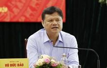 """Trưởng Ban Tổ chức Thành ủy Hà Nội: """"Việc xúi giục, đơn thư ở đại hội thường diễn ra"""""""
