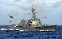 Tham vọng của hải quân Mỹ về phòng thủ laser