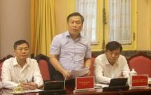 Công bố Lệnh của Chủ tịch nước về 10 luật, chính thức cấm dịch vụ đòi nợ thuê