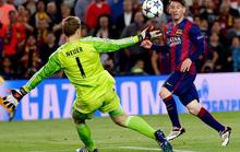 Đại gia và hiểm cảnh Champions League