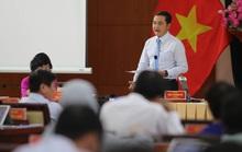 Kỳ họp thứ 20 HĐND TP HCM khóa IX: Giải quyết ngay những vấn đề gây bức xúc
