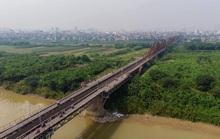 Phát triển đô thị ven sông Hồng