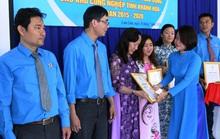Khánh Hòa: Biểu dương các điển hình công nhân tiên tiến