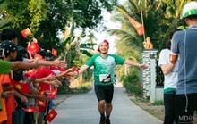 Hấp dẫn, thú vị đường chạy Mekong Delta Marathon 2020