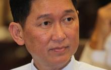 Tạm đình chỉ công tác Phó Chủ tịch UBND TP HCM Trần Vĩnh Tuyến