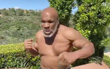 """Không cho """"sống ảo cùng thần tượng"""", Mike Tyson suýt bị bắn"""