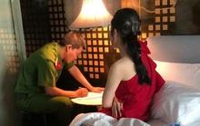 Phá đường dây mại dâm có diễn viên, người mẫu giá 20.000 - 30.000 USD/lượt