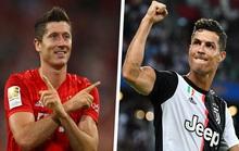 Ronaldo vẫn mơ Quả bóng vàng