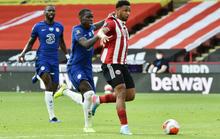 Địa chấn Bramall Lane, Chelsea thua tan tác Sheffield United