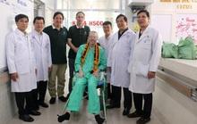 CDC Mỹ chúc mừng Bệnh viện Chợ Rẫy điều trị thành công phi công người Anh