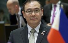Philippines thẳng thừng với Trung Quốc về phán quyết biển Đông