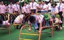 Học kỳ hồng dành cho con công nhân