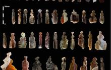 Bí ẩn hình nhân đá lửa và loạt mộ cổ dị thường 9.500 tuổi
