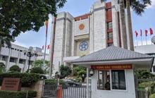 Hà Nội chưa nhận thông báo về vụ khám xét với thành viên Tổ giúp việc, tài xế của Chủ tịch UBND TP?