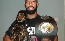 Cao thủ MMA, võ sĩ Jahreau Shepherd bị đâm chết thảm