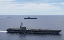 Mỹ sắp tung đòn trừng phạt quan chức và công ty Trung Quốc vì biển Đông
