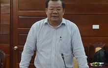 Phân công lãnh đạo điều hành thay cho Chủ tịch UBND tỉnh Quảng Ngãi