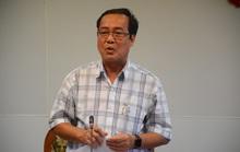 Phó Chủ tịch UBND tỉnh Quảng Nam Huỳnh Khánh Toàn xin nghỉ trước 21 tháng