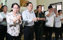 TP HCM dâng hương kỷ niệm 100 năm ngày sinh ông Phan Kiệm