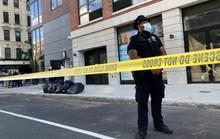 Người đàn ông bị chặt đầu trong chung cư cao cấp ở New York